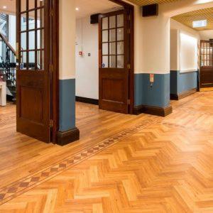 Amtico Signature Floor